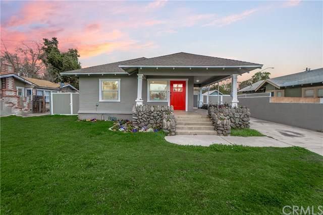 581 E Jefferson Avenue E, Pomona, CA 91767 (#DW20058108) :: Mainstreet Realtors®