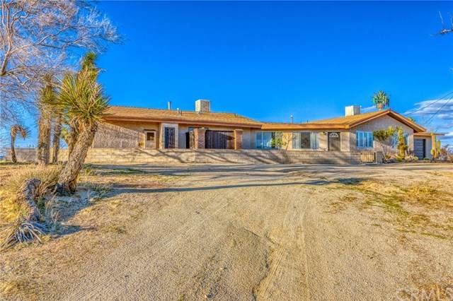 56277 Breezy Lane, Yucca Valley, CA 92284 (#JT20058170) :: RE/MAX Innovations -The Wilson Group