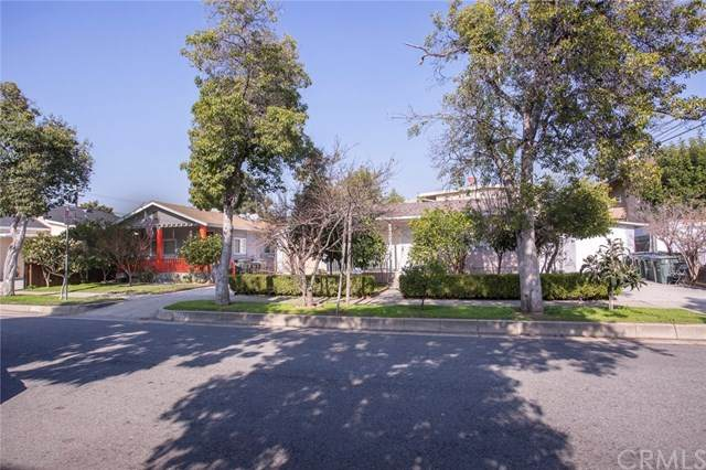 1765 Keystone Street, Pasadena, CA 91106 (#CV20058203) :: The Brad Korb Real Estate Group