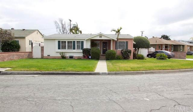 2314 Penn Mar Avenue, El Monte, CA 91732 (#PW20058232) :: RE/MAX Masters