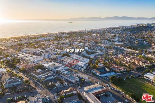 748 Center Place, Manhattan Beach, CA 90266 (#20564066) :: RE/MAX Estate Properties