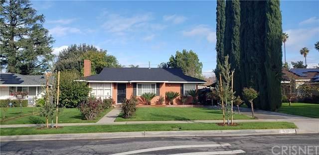 529 Orange Grove Avenue, San Fernando, CA 91340 (#SR20058288) :: The Brad Korb Real Estate Group