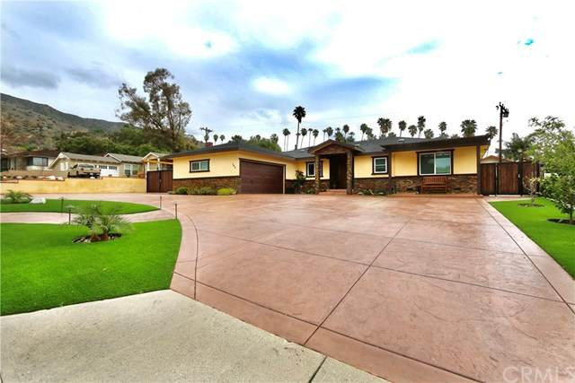 740 Bubbling Well Drive, Glendora, CA 91741 (#AR20058313) :: RE/MAX Innovations -The Wilson Group