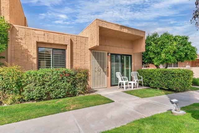 2315 Los Patos Drive, Palm Springs, CA 92264 (#219040831DA) :: Crudo & Associates