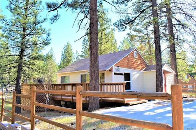 39401 Willow Landing Road, Big Bear, CA 92315 (#219040834DA) :: A|G Amaya Group Real Estate