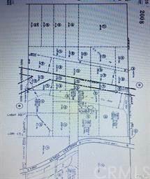 0 Vac/Cor Juniper Ridge Ln/Bato Road, Acton, CA 93510 (#DW20058582) :: Allison James Estates and Homes