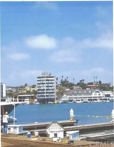 3121 W Coast 3C, Newport Beach, CA 92663 (#NP20054512) :: The Miller Group