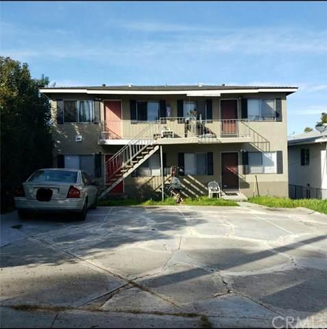 792 W Sepulveda Street, San Pedro, CA 90731 (#PV20057429) :: Cal American Realty