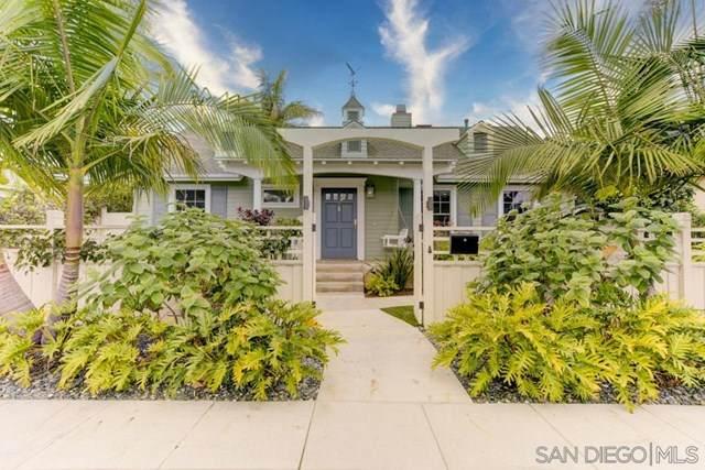 3780 Promontory, San Diego, CA 92109 (#200013260) :: Crudo & Associates