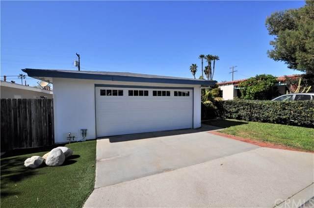 130 W Mariposa, San Clemente, CA 92672 (#OC20058723) :: Berkshire Hathaway HomeServices California Properties