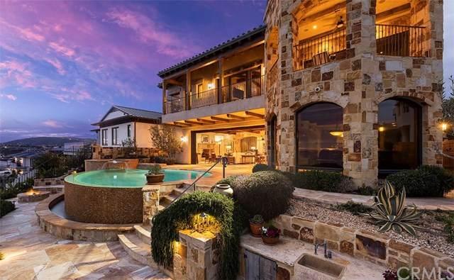 1 Oceanfront Lane, Dana Point, CA 92629 (#OC20058184) :: Berkshire Hathaway HomeServices California Properties