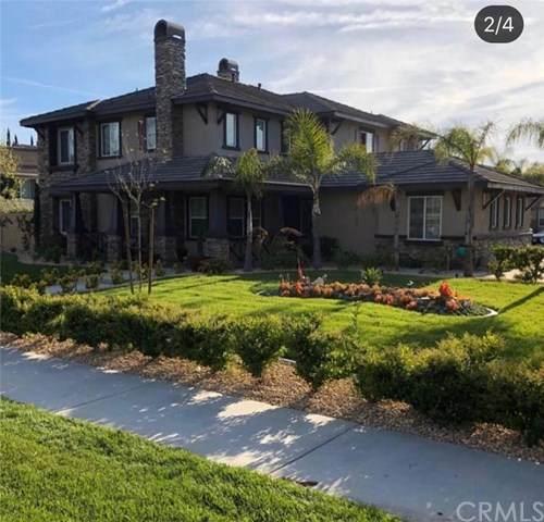 12883 Silver Rose Ct, Rancho Cucamonga, CA 91739 (#IV20058871) :: Mainstreet Realtors®