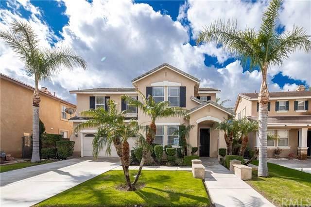 16733 Escalon Drive, Fontana, CA 92336 (#CV20058845) :: Mainstreet Realtors®