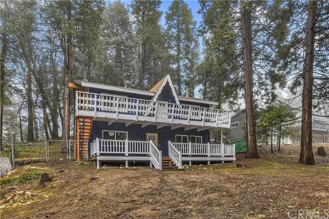 433 La Casita Drive, Twin Peaks, CA 92391 (#EV20058934) :: Cal American Realty