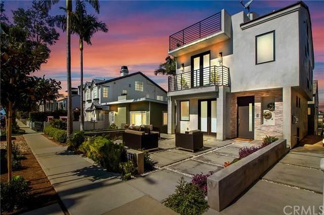 617-1/2 Poppy Avenue, Corona Del Mar, CA 92625 (#OC20058890) :: Z Team OC Real Estate