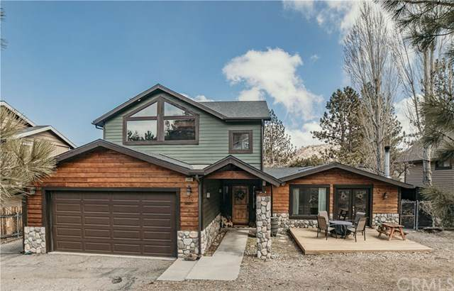 5441 Zurich Drive, Wrightwood, CA 92397 (#IV20055954) :: The Miller Group