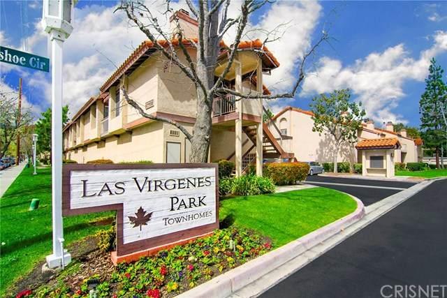 5618 Las Virgenes Road #1, Calabasas, CA 91302 (#SR20057274) :: Allison James Estates and Homes