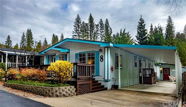 39737 Road 274, Sp. 8, Bass Lake, CA 93604 (#FR20057504) :: Twiss Realty