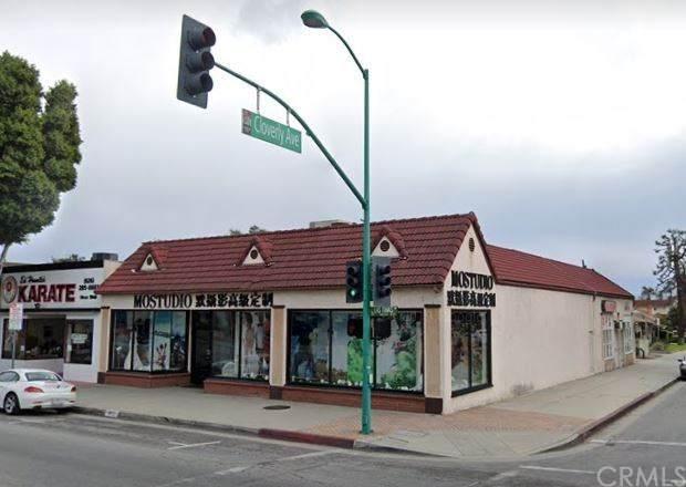 9502 Las Tunas Drive, Temple City, CA 91780 (#WS20052573) :: Millman Team