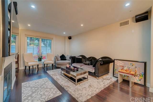 205 Caruso Avenue, Glendale, CA 91210 (#SR20057618) :: Cal American Realty