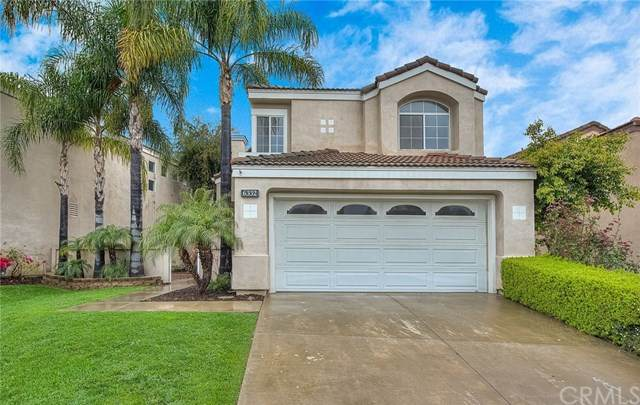 6332 Viola, Chino Hills, CA 91709 (#TR20059125) :: Mainstreet Realtors®