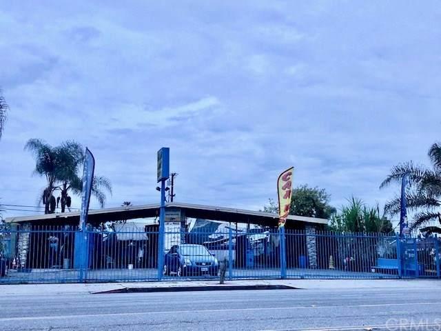 1300 Long Beach Boulevard - Photo 1