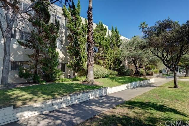 1001 E Villa Street, Pasadena, CA 91106 (#AR20056130) :: The Brad Korb Real Estate Group
