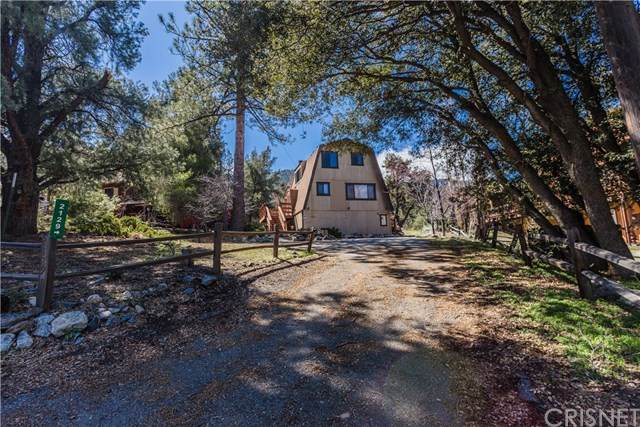 2129 Bernina, Pine Mountain Club, CA 93222 (#SR20059221) :: RE/MAX Parkside Real Estate