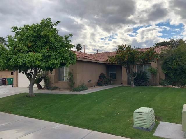 47405 Margarita Street, Indio, CA 92201 (#219040887DA) :: Blake Cory Home Selling Team