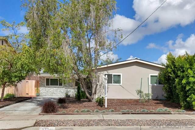 5174 Acuna, San Diego, CA 92117 (#200013435) :: Crudo & Associates