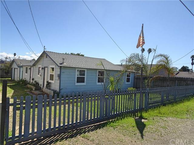 1435 22nd Street, Oceano, CA 93445 (#SP20059333) :: Rose Real Estate Group