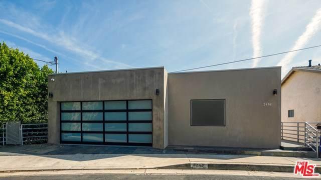 3416 Floyd Terrace, Los Angeles (City), CA 90068 (#20565112) :: The Houston Team | Compass