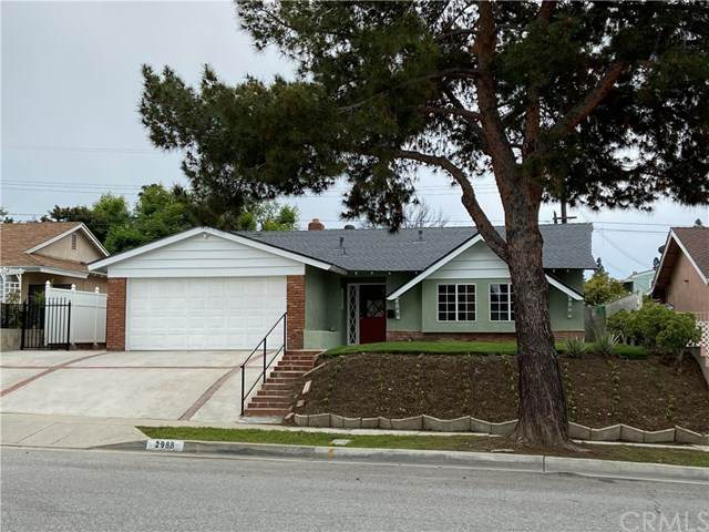 2988 E Valley View Avenue, West Covina, CA 91792 (#PW20059431) :: Team Tami
