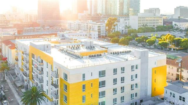 2939 Leeward Ave #619, Los Angeles (City), CA 90005 (#RS20059568) :: The Marelly Group | Compass