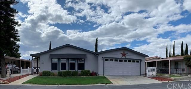 10961 Desert Lawn #184, Calimesa, CA 92320 (#IV20059491) :: A|G Amaya Group Real Estate