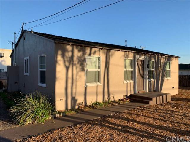 461 S 13th Street S, Grover Beach, CA 93433 (#PI20059592) :: Rose Real Estate Group