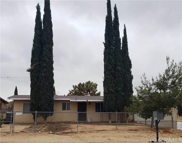 7444 Chemehuevi Way, Yucca Valley, CA 92284 (#JT20058458) :: Go Gabby