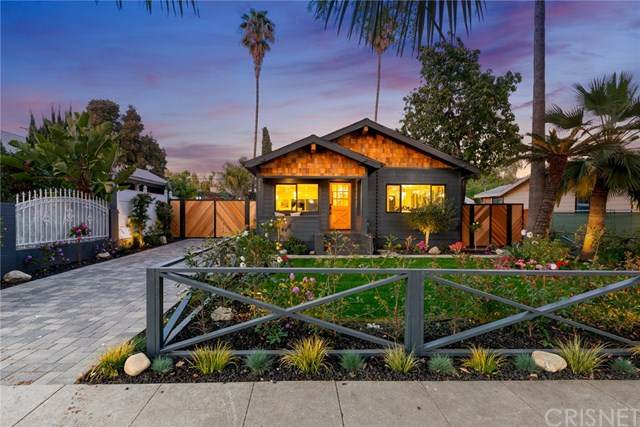 3343 Atwater Avenue, Los Angeles (City), CA 90039 (#SR20059237) :: Cal American Realty
