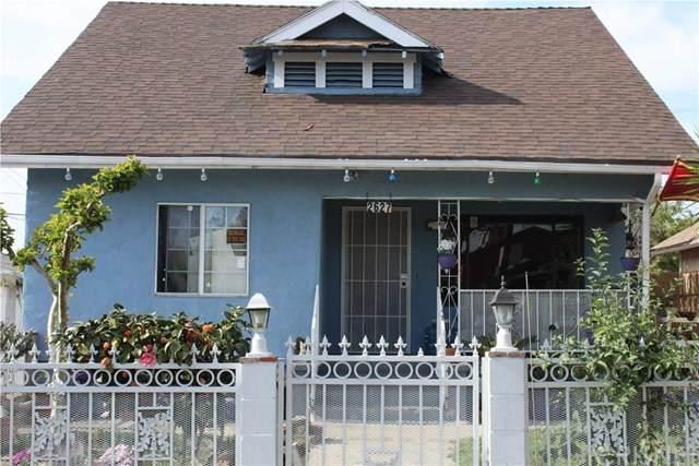 2627 Alice Street, Los Angeles (City), CA 90065 (#SR20059669) :: Re/Max Top Producers