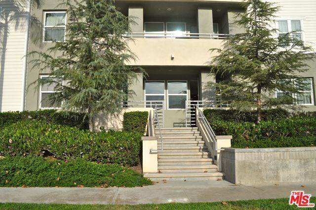 7100 Playa Vista Drive #118, Los Angeles (City), CA 90094 (#20565292) :: Team Tami