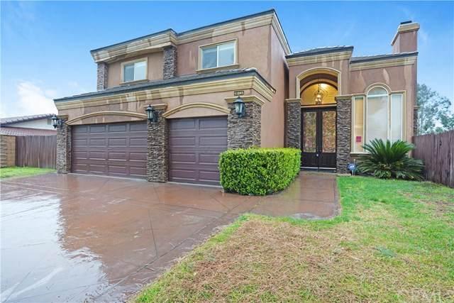 13245 Catalpa Street, Rancho Cucamonga, CA 91739 (#AR20058941) :: Mainstreet Realtors®