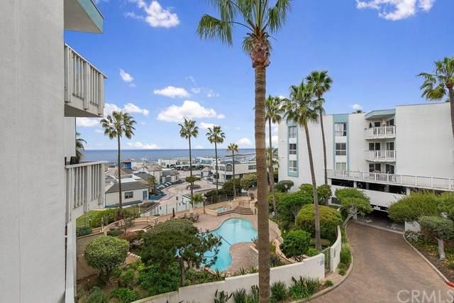 640 The Village #212, Redondo Beach, CA 90277 (#SB20058205) :: Go Gabby