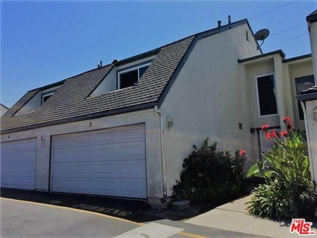 648 S Azusa Avenue #3, Azusa, CA 91702 (#20565312) :: Coldwell Banker Millennium