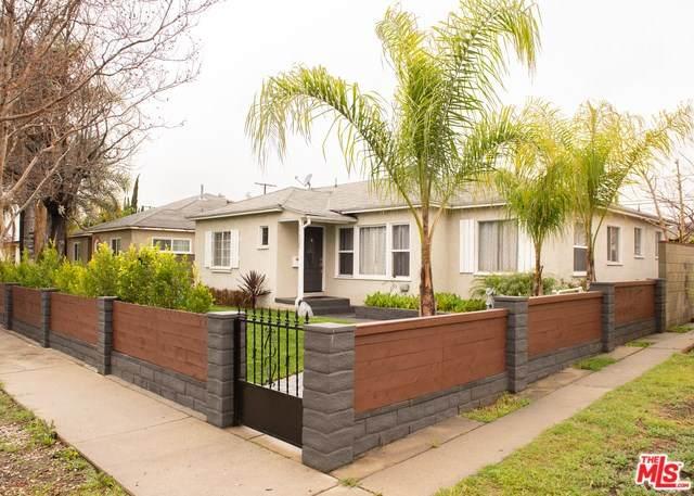 13629 Rayen Street, Arleta, CA 91331 (#20565304) :: Cal American Realty