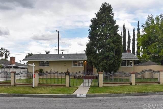 1702 Armington Avenue, Hacienda Heights, CA 91745 (#PW20058559) :: Crudo & Associates