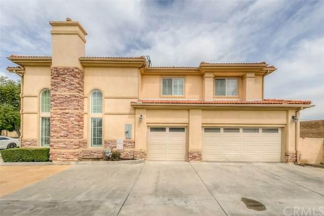 12153 Roseglen Street, El Monte, CA 91732 (#TR20059858) :: Crudo & Associates