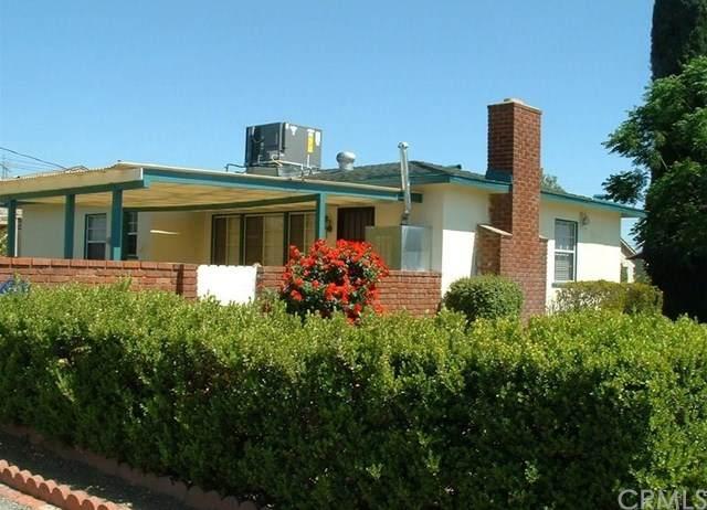 10629 Sparklett Street, Temple City, CA 91780 (#AR20059891) :: Millman Team