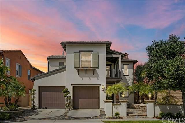 113 Weathervane, Irvine, CA 92603 (#OC20058244) :: A G Amaya Group Real Estate