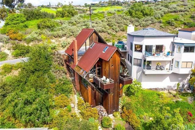 1565 Bluebird Canyon Drive, Laguna Beach, CA 92651 (#LG20046195) :: Team Tami