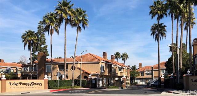 24239 Lake Garden Drive #37, Lake Forest, CA 92630 (#NP20059840) :: Doherty Real Estate Group